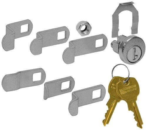 salsbury-industries-1195-universal-lock-for-cbu-ndcbu-pedestal-style-mailbox-door-with-three-keys