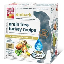 The Honest Kitchen Embark 10 lb. (Case of 4)