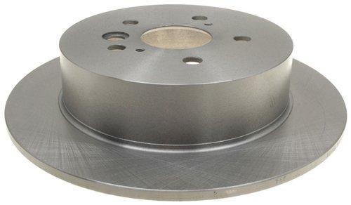 Raybestos 980210R Professional Grade Disc Brake Rotor - Drum in Hat