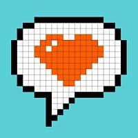 Pixel4u: colorir por números Livro de Colorir Arte