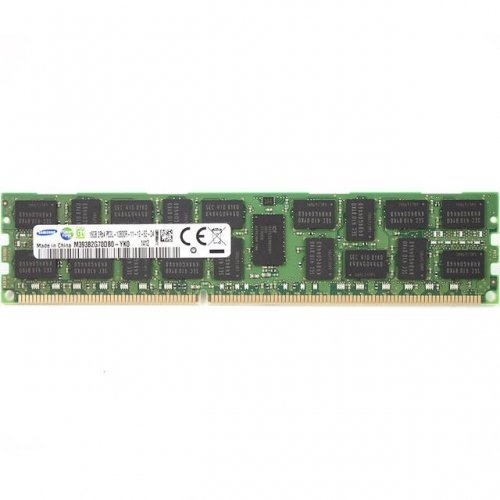 Used, Samsung Memory M393B2G70DB0-YK0 16GB DDR3 1600 ECC for sale  Delivered anywhere in USA