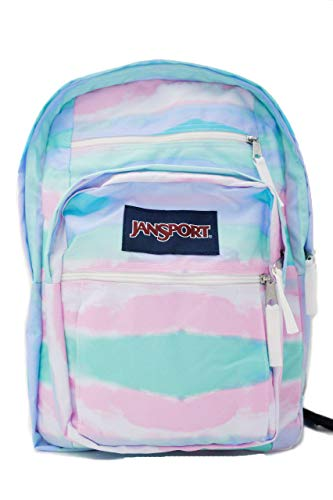 - JanSport Unisex Big Student Cloud Wash One Size