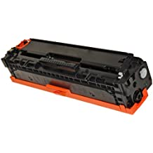 Toners & More ® Compatible Black Laser Toner Cartridge for HP 312A 312X CF380A Black Works with HP Color LaserJet MFP M476dw, Color LaserJet MFP M476dn, Color LaserJet MFP M476nw