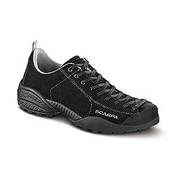 Scarpa Mojito Shoe - Men\'s Black F17 45.5