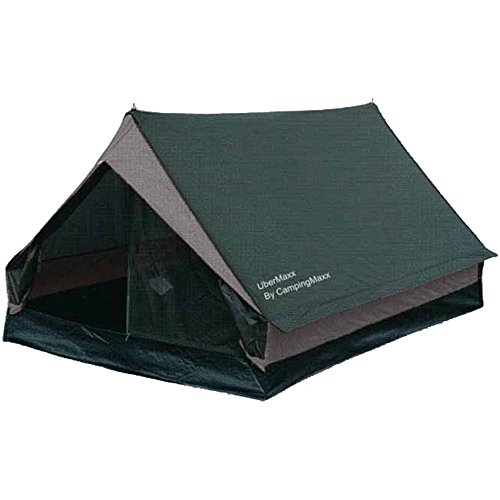High Peak Outdoors UberMaxx Tent -