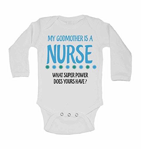 enfermera una Mi Qu es madrina qZw71