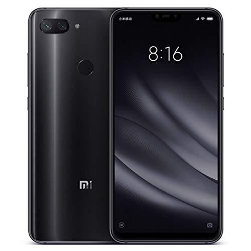 Xiaomi Mi 8 Lite (64GB, 4GB RAM) 6.26