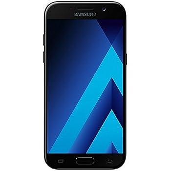 Samsung Galaxy A5 (2017) SM-A520F/DS 32GB Black Sky, 5 2