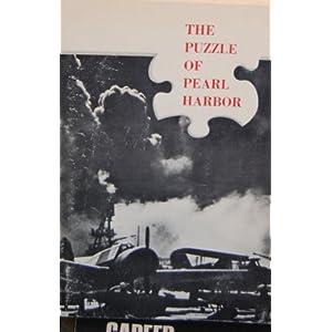 The Puzzle Of Pearl Harbor. PAUL S. OBER, WARREN U. BURTNESS