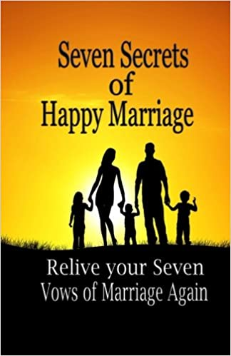 How to be happy in a marriage again