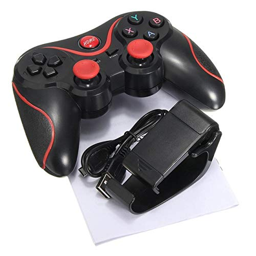 SMALL-CHIPINC - Update T 3 X3 Smart Phone Game Controller Wireless Joystick Android Gamepad Bluetooth Gaming Remote Control for phone PC Tablet from SMALL-CHIPINC
