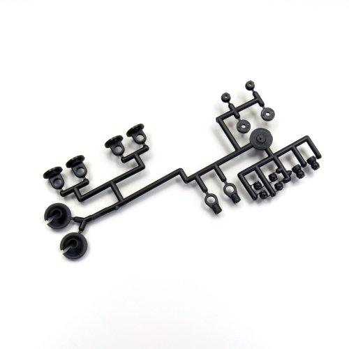 (Kyosho W5303-05 Shock Plastic Parts)