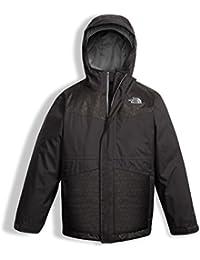 Big Boys' East Ridge Triclimate Jacket (Sizes 7-20)