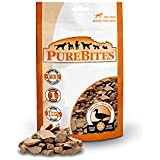 PureBites Duck for Dogs, 2.6oz / 74g - Mid Size