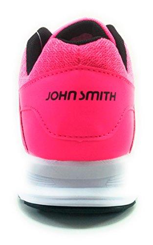 fucsia Smith Scarpe da da corsa competizione John YgHOZxwq7q
