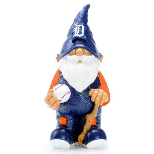 MLB Detroit Tigers Mini Gnome