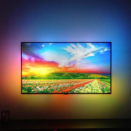 DreamScreen 4K TV Backlighting Kit - Size Flex