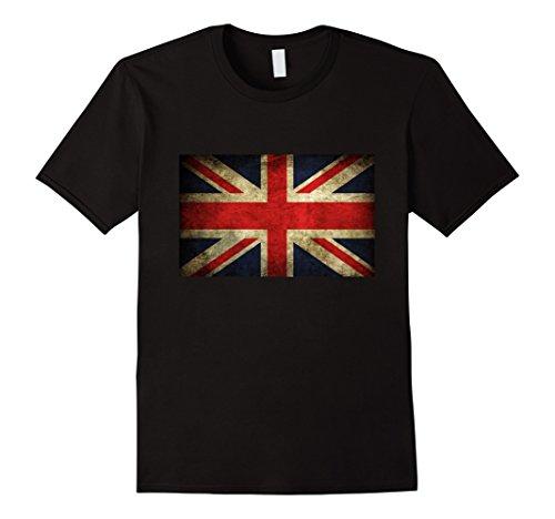british flag tshirt for men - 9