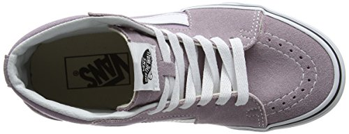 Sneakers Fog Sk8 Adulte sea White Hautes Vans Mixte hi true Rose H6wqqA
