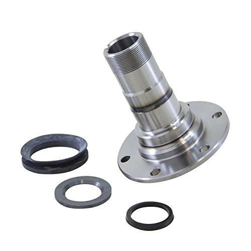 Yukon (YP SP706537) 6-Hole Front Replacement Spindle for Dana 30 Differential by Yukon Gear (Image #1)