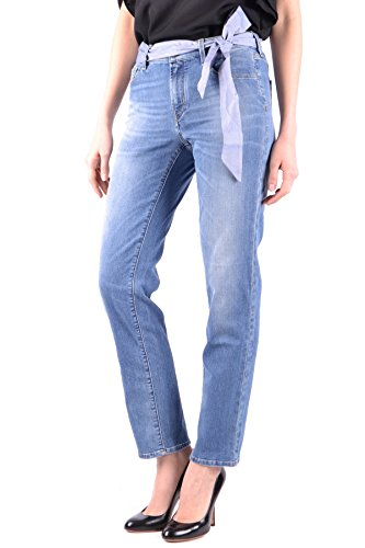 Jeans Algodon Azul Jacob Ezbc054158 Cohen Mujer wXq6OYZ