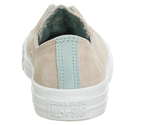 Mono Taylor Erwachsene White Ocean Chuck Converse Sneaker Beige Bliss Star All Unisex Ox Particle fgI4qw5