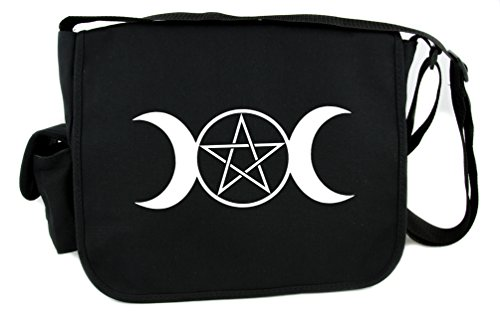 Pentacle Bag - 7