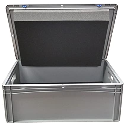 "PUTZ Trowel Case /& NELA 14/"" NelaFLEX MARK 2 Premium Plastering Trowels Tool"