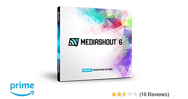mediashout for mac free download