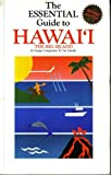 Essential Guide to Hawaii, the Big Island, Scott C. Stone, 0896102130