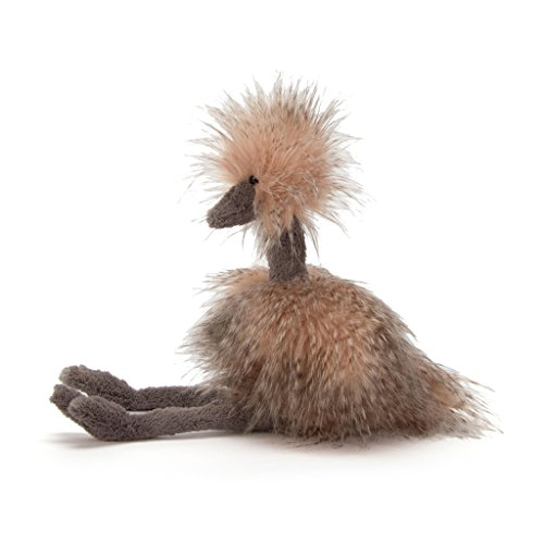 Jellycat Mad Pet Odette Ostrich Medium 20 Inches New Ebay