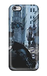 Excellent Iphone 6 Plus Case Tpu Cover Back Skin Protector The Dark Knight Rises 31