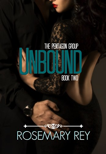 Unbound: The Pentagon Group, Book 2