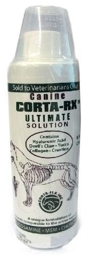 Corta-Flx RX Ultimate Solution Joint Health for Dogs (8 oz.)