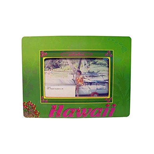 ''Hawaii Frame, 4 X 6'' by Kole Imports