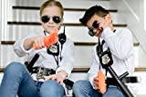 Ultimate All-In-One Police Accessory Role Play Set