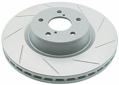 - DBA DBA746SR Street Series Slotted Rear Vented Right-Hand Disc Brake Rotor