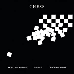 Chess (Original Concept Album)