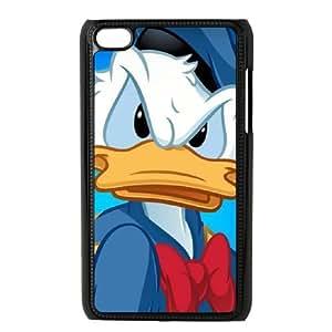 Donald Duck iPod Touch 4 Case Black y2e18-401685