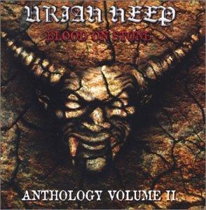 Blood on Stone: Anthology 2