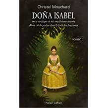 Doña Isabel (Roman) (French Edition)