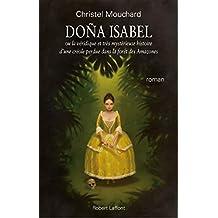 Doña Isabel (ROMAN)