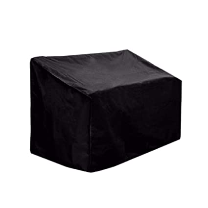Amazon Com Aolvo Patio Furniture Covers 3 Seat Outdoor Sofa Cover