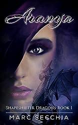 Aranya (Shapeshifter Dragons Book 1)