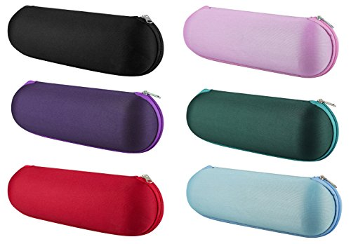 Hard-case Shell Pouch - Assorted Colors (Large) ()