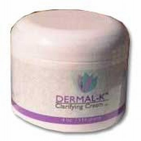 Dermal-K Cream, 4 oz. by Dixie - Stores Mall Dixie