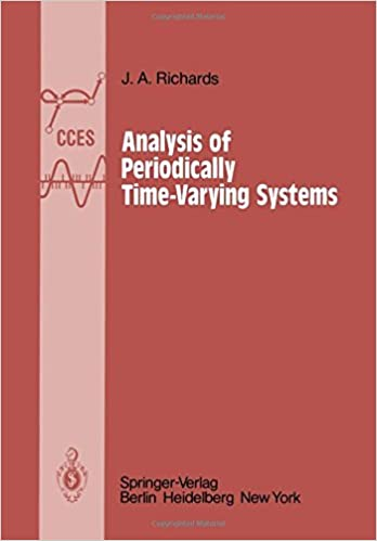 Download Analysis of Periodically Time-Varying Systems (Communications and Control Engineering) PDF, azw (Kindle)