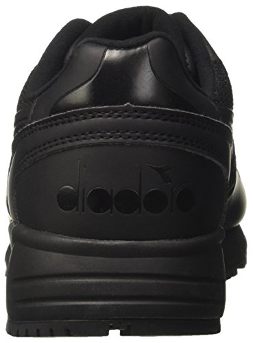 N902 Shoes Diadora Nero mm Men's Nero Black Gymnastics Nero Black Zw66qxgOH