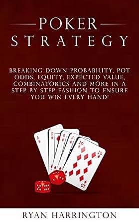 Poker probability book barry sternlicht baccarat hotel