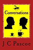 img - for Conversations book / textbook / text book